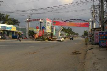 Bán đất đô thị E. City Tân Đức, giá rẻ giáp Bình Chánh 500tr/125m2, 0933.178.679