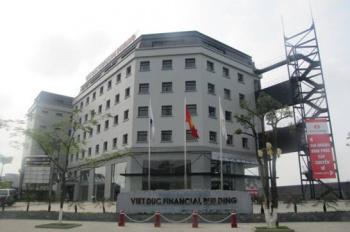 Cho thuê văn phòng Vĩnh Yên, tòa nhà Việt Đức Vĩnh Yên, 60,100,200m2 giá 120 nghìn/m2. 0986797222