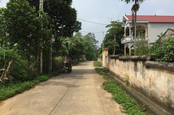 Bán đất gần nhà máy Z175 thôn Văn Khê, xã Xuân Sơn, Sơn Tây, Hà Nội