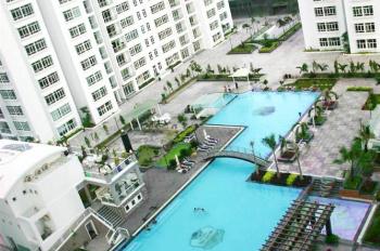 Bán gấp căn hộ Hoàng Anh River View, Q. 2 (138m2, 3PN, 3WC) nhà đẹp giá rẻ nhất thị trường 4,2 tỷ