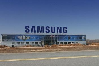 SamSung Village 2, giá sập sàn cần bán gấp chỉ 2.650 tỷ, đường 10m, KCN Sam Sung, Quan 9