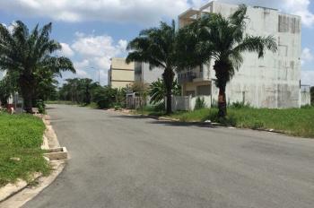 Bán gấp đất nền biệt thự KDC 13E Intresco giá rẻ hấp dẫn, từ 21,5 triệu/m2. LH: 0919 911 010