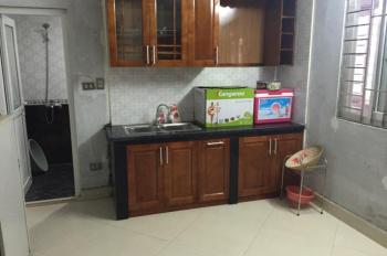 Cho thuê chung cư mini khu Tôn Đức Thắng, Khâm Thiên, Trần Quý Cáp