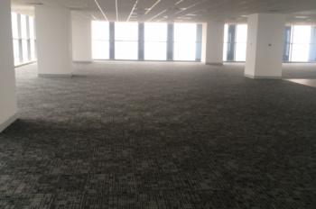 Văn phòng cho thuê quận Cầu Giấy, phố Duy Tân 70m2, 150m2, 250m2, 600m2, giá 165 nghìn/m2/tháng