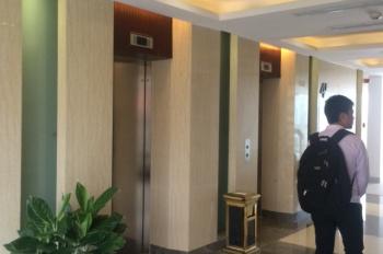 Văn phòng cho thuê hạng B quận Cầu Giấy, phố Duy Tân 100m2, 200m2, 500m2, giá 160 nghìn/m2/tháng