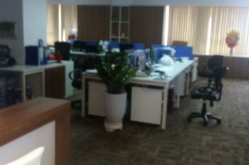 Văn phòng cho thuê hạng B quận Cầu Giấy, phố Duy Tân 110m2, 165m2, 200m2. Giá 150 nghìn/m2/tháng