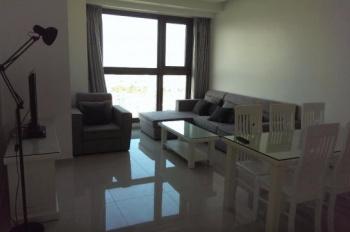 Cho thuê căn hộ chung cư 90 Nguyễn Hữu Cảnh, 1 phòng ngủ, đầy đủ nội thất 10 tr/th, 0902509315