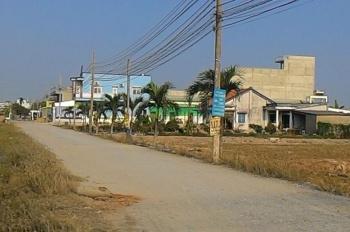 Bán đất thổ cư mặt tiền kinh doanh chính chủ giáp Bình Chánh, giá rẻ 3 tr/m2, 0933.178.679