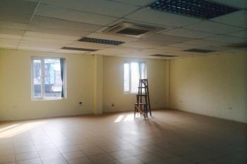 Cho thuê văn phòng phố Trần Đăng Ninh, Quận Cầu Giấy 85m2, 110m2, 500m2 giá 170 nghìn/m2/tháng