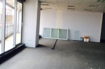 Cho thuê văn phòng phố Nguyễn Khánh Toàn, Quận Cầu Giấy 85m2, 120m2,... 500m2 giá 160ng/m2/tháng