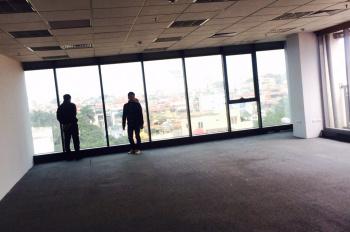 Cho thuê văn phòng quận Hai Bà Trưng, phố Lò Đúc 70m2, 110m2, 160m2, 250m2, giá 180 nghìn/m2/th