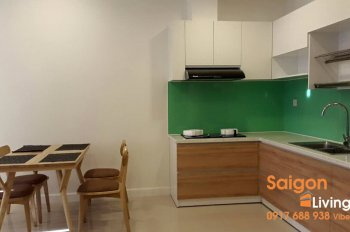 Bán căn hộ ICON 56 căn 79m2, view Đông Nam, 2 phòng ngủ, thoáng mát. 0917688938