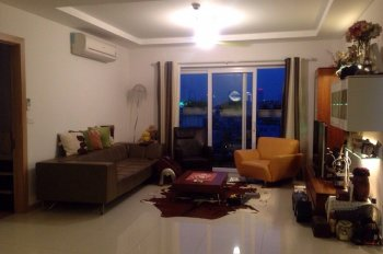 Bán căn hộ 85m2 - 2 phòng ngủ chung cư Golden Palace Mễ Trì, giá 32 tr/m2