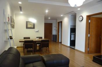 Cho thuê căn hộ CC Vinhomes Nguyễn Chí Thanh, 2PN, đồ nhập khẩu, giá 21tr/th. LH 0936.363.925