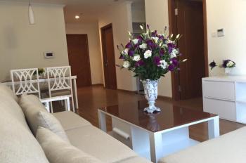 Cho thuê căn hộ chung cư Vinhomes, Nguyễn Chí Thanh, 2pn, đủ đồ đẹp, giá 21tr/LH 0936.363.925