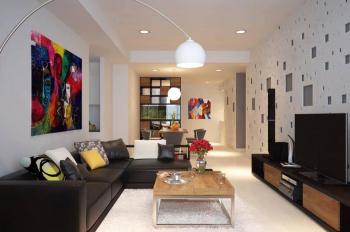 Cho thuê căn hộ chung cư cao cấp ICON 56 Quận 4, 2 phòng ngủ nội thất cao cấp