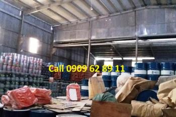 Cho thuê kho xưởng 750m MT Hoàng Quốc Việt, Q.7 giá rẻ 60ng/m2