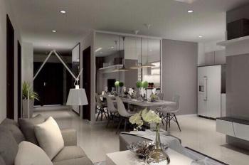 Bán căn hộ Sunrise City, 220m2 có 5PN view đẹp sổ hồng nội thất dính tường 8.5 tỷ. LH: 0977771919