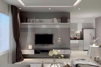 Bán căn hộ Sunrise City DT 58m2 nhà mới bao hết bán giá 2,7 tỷ, view hướng đông, call 0977771919