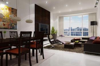 Cho thuê chung cư cao cấp Tropic Garden, phường Thảo Điền, Q. 2 từ 2PN-3PN. Giá từ 15 - 25tr/th