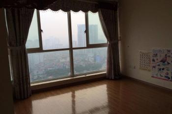 Bán căn hộ 159m2, giá 17tr/m2 toà nhà FLC Lê Đức Thọ, Nam Từ Liêm, Hà Nội, LH 0985269999