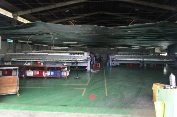 Cho thuê kho xưởng P.Hiệp Thành, Quận 12, DT đa dạng từ 250m2 - 2000m2. Liên hệ 0919 586 529