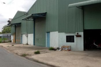 Cần cho thuê gấp nhiều kho, nhà xưởng P.Hiệp Thành, quận 12, DT từ 300m2 - 1.000m2, LH 0919 586 529