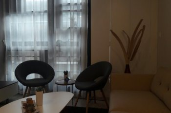 Cho thuê căn hộ chung cư Lancaster tầng 16, 90m2, 2 ngủ, đủ đồ giá 20 triệu/tháng