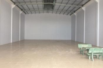 Cần cho thuê nhà xưởng Q12, P. Thạnh Xuân, 300m2 13tr, 500m2, 700m2 25 tr/tháng. LH: 0937.388.709