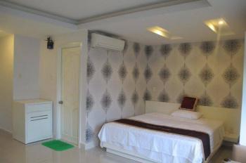 Cho thuê căn hộ dịch vụ trung tâm Phú Mỹ Hưng, giá tốt nhất chỉ từ 7 - 10 tr/th, 0906 349 383 Linh