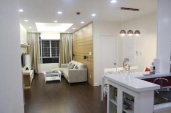 Cho thuê căn hộ Hoàng Anh Gia Lai 3 DT: 100m2, giá 10 triệu/tháng căn hộ đẹp. LH: 0977771919
