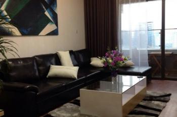Cho thuê căn hộ chung cư Dolphin Plaza 28 Trần Bình, đủ đồ, giá 14 triệu/tháng