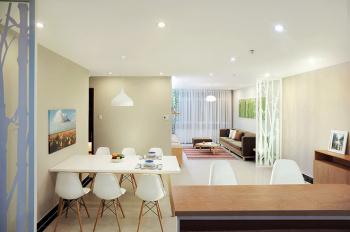 Cho thuê nhiều căn hộ CC An Khang 2PN, 3PN, giá chỉ 12tr - 15tr/tháng. LH: Diệu Bình 0908.370.579