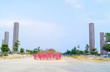 Đất nền Golden Bay ven biển Bãi Dài Nha Trang 12 tr/m2, 7x18m, nhận nền sổ đỏ. LH 0909393170