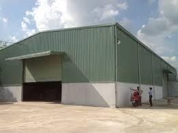 Nhiều vị trí cho thuê kho, xưởng tại Long Biên