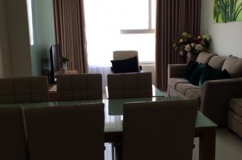 Bán căn hộ Him Lam 109m2, 2PN, 2WC, ban công, lầu cao, tặng nội thất, sổ hồng 3.6 tỷ. 0901414778