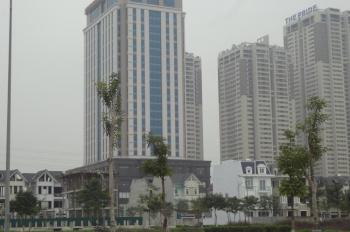 Bán gấp 2 mảnh đất đấu giá Vạn Phúc, Hà Đông, dt 165m2, dt 150m2, giấy phép xây dựng 7 tầng