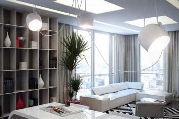 Cho thuê căn hộ cao cấp Riverpark lầu cao view sông, DT: 140m2, giá 26 tr/tháng. LH: 0935 047 286