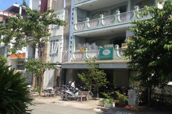 Bán đất KDC Kim Sơn, P. Tân Phong, Q7. DT 5x20m, hướng Tây, giá 96 tr/m2