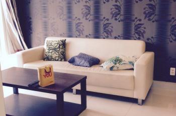 Cho thuê căn hộ 107 Trương Định, có nội thất, giá 18 triệu/tháng LH 0932 069 399