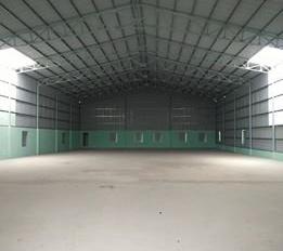 Cho thuê kho nhà xưởng đủ mọi diện tích, 300,500,700,800,1000,1200,1500,1800,2200,2600 ở Quận 12