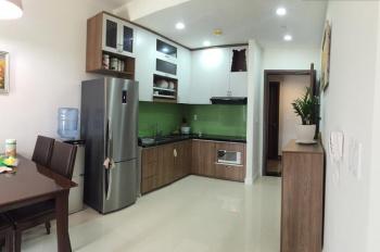 Vì cần tiền nên bán gấp căn hộ Galaxy 9, nhà đủ nội thất, 2PN, giá 3.550 tỷ. LH: 0906.378.770