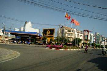 Bán đất TT Thị Trấn Đức Hòa, Long An, SHR nền đẹp xây dựng ngay lh 0906368039