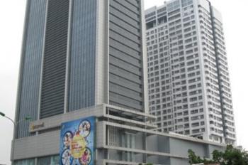 Cho thuê văn phòng tòa nhà MIPEC Towers, 229 Tây Sơn, Đống Đa, Hà Nội, LH: 0982.535.318