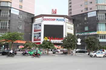 Cho thuê văn phòng tòa Hancorp Plaza 72 Trần Đăng Ninh, giá 210 nghìn/m2/tháng