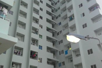 CC Lê Thành Tân Tạo ở ngay chỉ TT 425tr/căn 34m2. LH: 0908562287