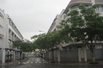 Bán LK biệt thự khu đô thị mới An Hưng, DT 82,5m2 hướng Tây Bắc, vị trí đẹp, giá cực chuẩn
