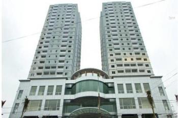 Cho thuê văn phòng tòa nhà Hà Thành - Thái Thịnh, Đống Đa giá 200 nghìn/m2/tháng