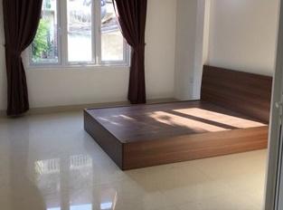 Cho thuê căn hộ mới xây khu Hoàng Cầu - Tây Sơn - Xã Đàn