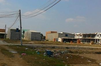 Bán đất nền thổ cư chính chủ giá rẻ giáp Bình Chánh, 400tr/90m2